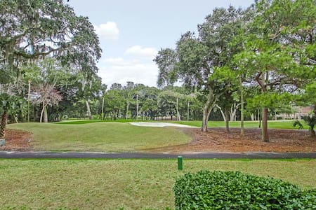 Kiawah Island - Golf Course Views/Steps to beach - Βίλα