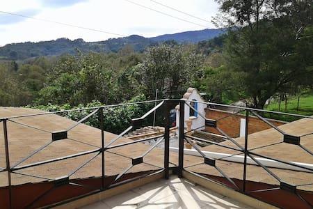 Casa campestre en Rancho Viejo - House