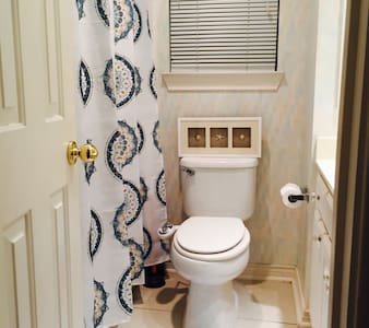 Cozy Bedroom near the DFW Airport - Irving - House