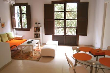 Apartamento en Centro Histórico de Palma
