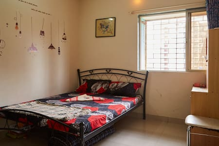 Rroshni's sweet home - Apartment
