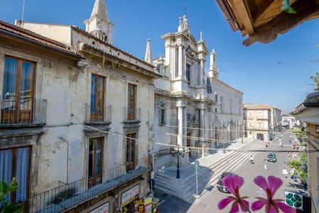 Santacroce Guest House - Camera 1 - Sulmona - Bed & Breakfast