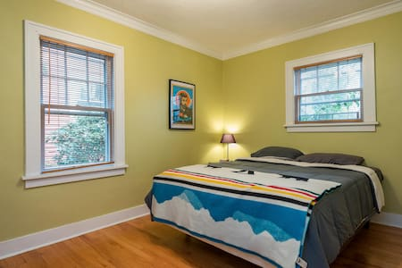 Lovely Room Near Peninsula Park - Portland - Ház