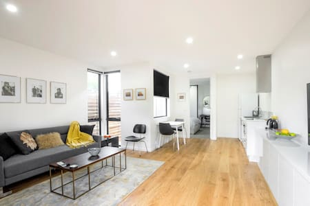 Reid Apartment: fabulous location! - Fitzroy North - Wohnung