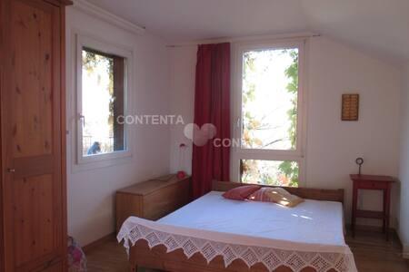 Gästezimmer für 2 Personen, 20m2 - Appartement