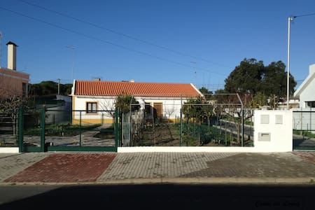 Moradia T2 (Norte) a 3km da Praia - Ev