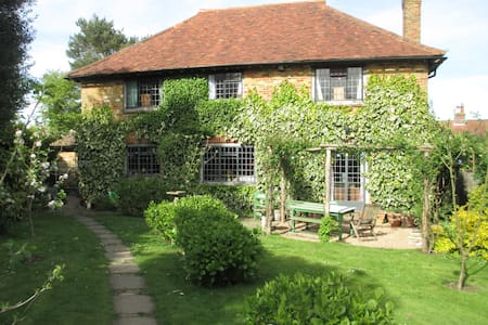 Bramley House B&B - Room 2 - Bed & Breakfast