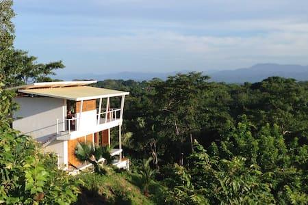 "Finca Pachira ""private pool canopy house"" - Villa"