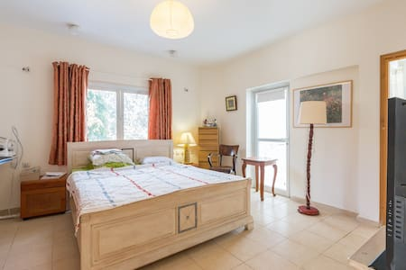 Cozy mini apartmant near Netanya