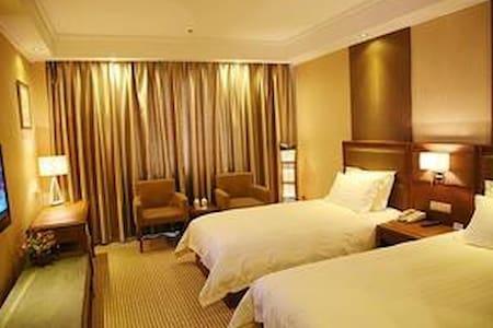 速八旅店 - Zhengzhou