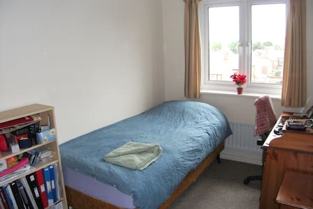 SUNDERLAND CENTRAL FLAT NEAR BUS STATION AND METRO - Apartamento