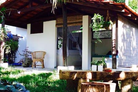 Arlos' place - Dikwella - Cabana