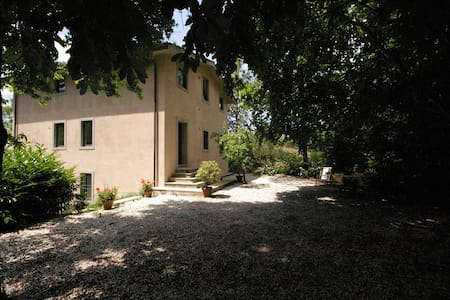 Ancient residence of the 19th century, pool, WI-FI - Camaiore - Villa