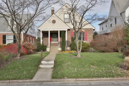 Highlands-Spacious Walkout Basement - Louisville - House