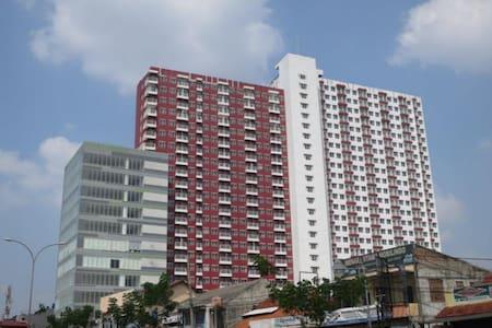 Tripl3 N Place@Taman Melati Margonda - Beji
