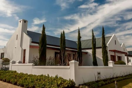 Stunning house in the winelands! - Cape Town
