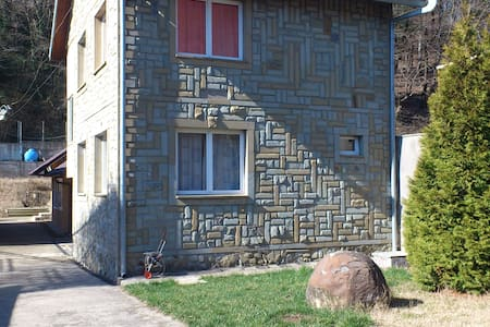 Гостевой дом - Tuapse - Lejlighed