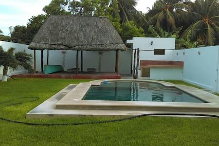 Casa Molina - Sisal