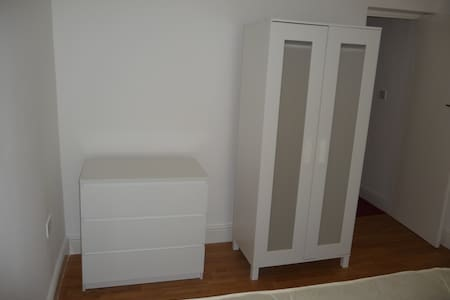 Double room for rent. - London - House