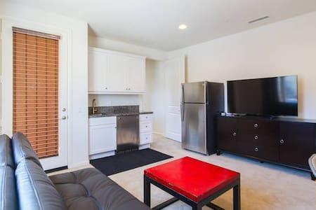 1 bedrm 1 bathrm apartment in agreat neighborhood - Irvine - Apartment