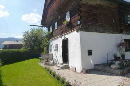 Landhaus Kesmi 1 Bedroom Self Catering Apartment - Appartement