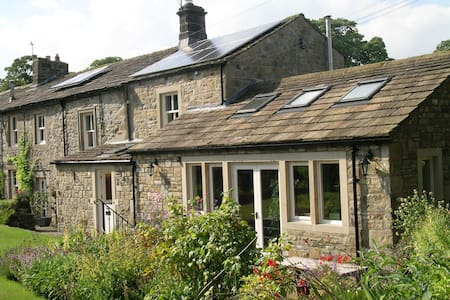 Manor House, Linton-In-Craven - North Yorkshire - Bed & Breakfast