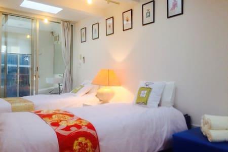 Shinagawa Luxury designers house - Dům