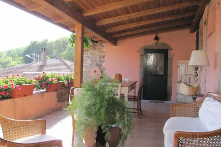 Stanza Privata in Affascinante casa Toscana - Maison