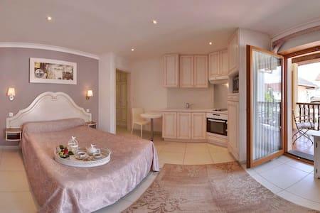 Appartement Centre Ville Forbach - Forbach - Flat