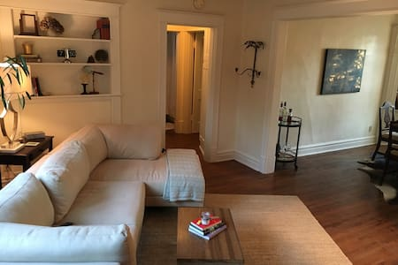 Charming 1BR in Clayton - Apartment