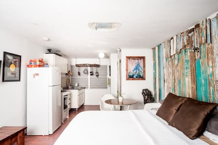 Apartmentito! Experience the Plaza! - Rincon - Apartment