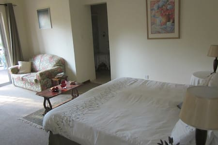 HOWDEN PLACE - Harare - Bed & Breakfast