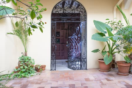 Apartament in the heart of Seville