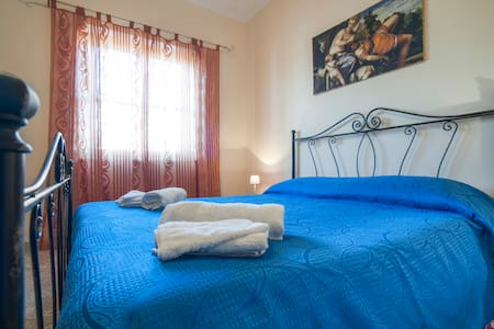 Sybaris - b&b Magna Grecia - Bed & Breakfast