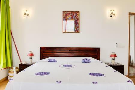 Golf Resort One Bedroom Apartment - Lakás