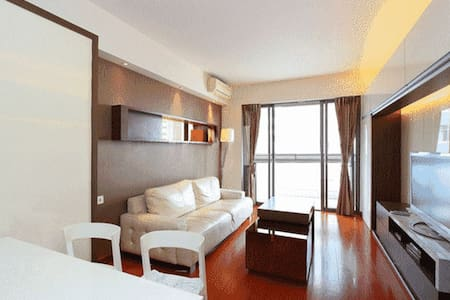 Real entire home in Shanghai center - Apartemen