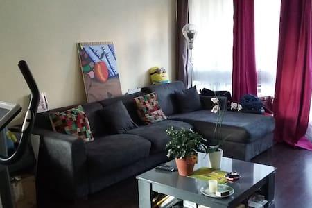 La Diva Debussy - Appartamento