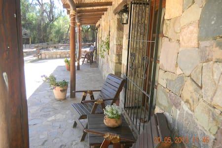 HERMOSA HABITACION DOBLE EN TILCARA - Apartamento