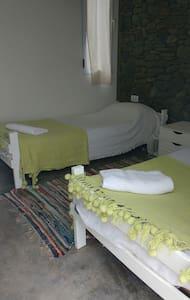 Habitación privada al pie del cerro - Bed & Breakfast