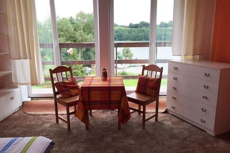 Rooms in the Kashubian Switzerland near lake! - Dům