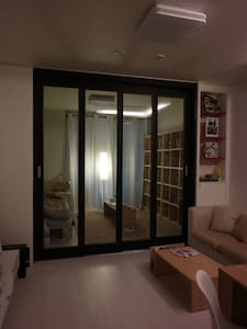 Convenience Area with Peaceful Mood - Apartment