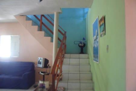 Beach House in Ponta de Pedras - Goiana - House