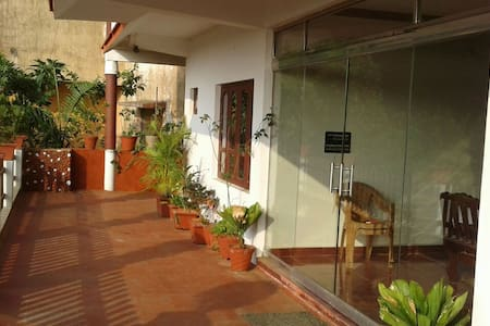 SWARNA'S FAMILY HOMESTAY-MADIKERI - Madikeri - Bed & Breakfast