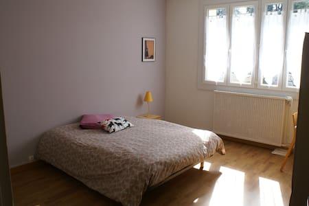 chambre n°1 dans maison - Tarbes