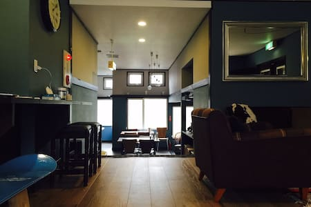Cozy B&B. Private Room. 2 Beds - Hachimantai - Bed & Breakfast