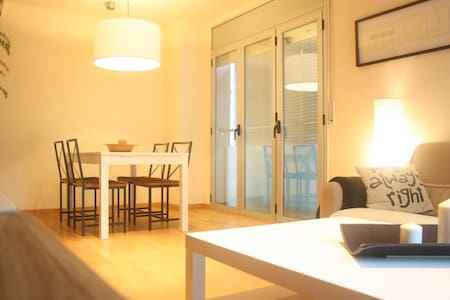 Mataró City Center Apartment - Apartamento