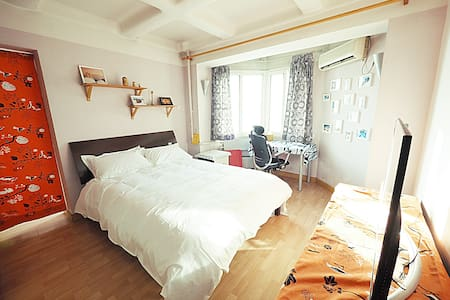 cozy apartment in downtown, very close to subway - Beijing