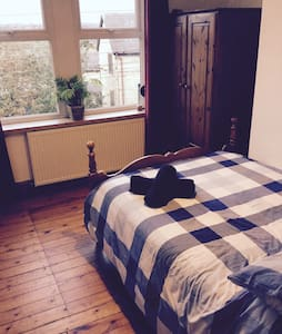 Comfortable double in Rodley, Leeds - House
