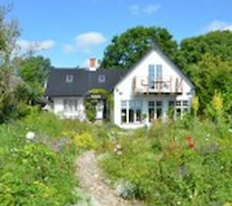 Abbekås B&B vid havet - Bed & Breakfast