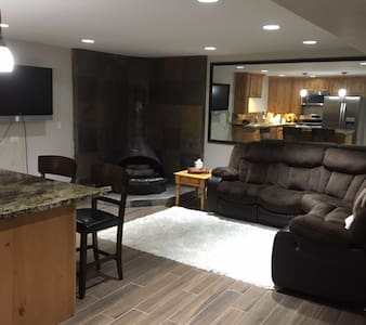 Interline Condominiums - Ski-in/Ski-Out - Park City - Appartement en résidence